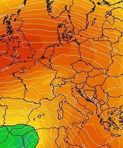 Pogoda. Ekstremalne ciśnienie w Polsce. Musimy na siebie uważać
