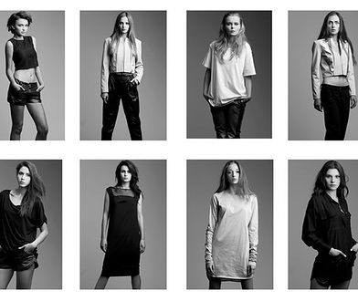 Fashion TV : Fresh Faces Poland 2015