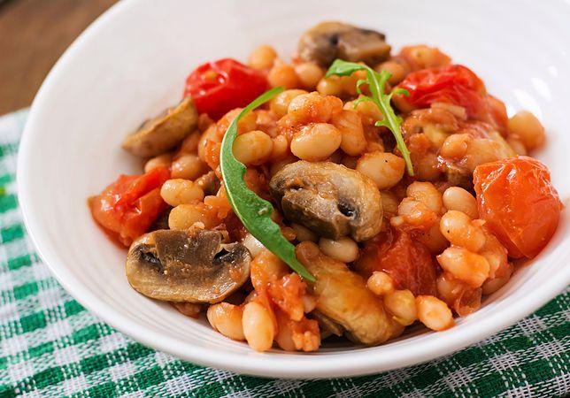 Korzystając z roślinnych produktów, można stworzyć fantastyczne dania