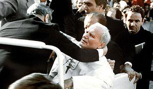 36. rocznica zamachu na Jana Pawła II