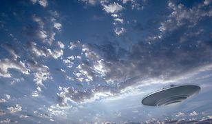 Tysiące raportów o UFO będzie dostępnych na University of Manitoba w Kanadzie