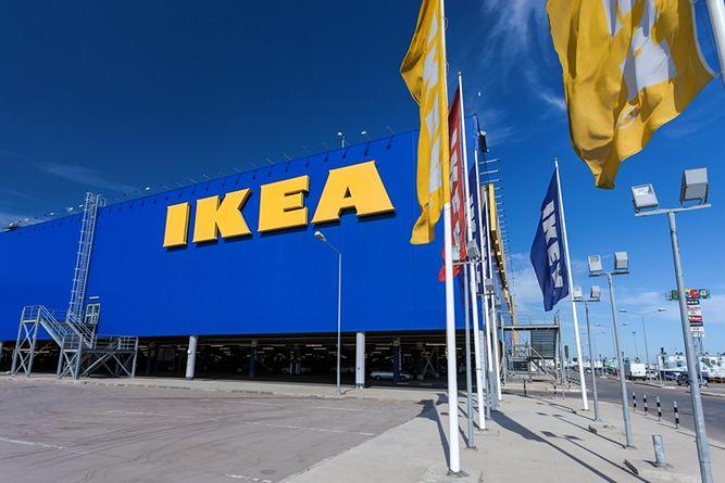 Ikea otwiera kolejny sklep w Polsce. Stworzyła 240 miejsc pracy