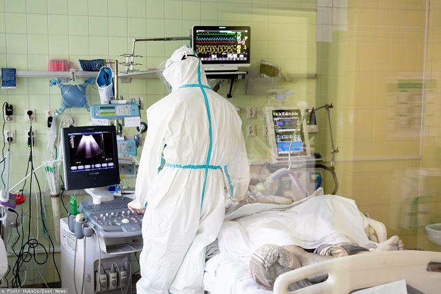 Koronawirus. Polska. Ma 101 lat. Wróciła do zdrowia po zakażeniu COVID-19 (zdjęcie ilustracyjne)
