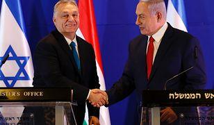 Victor Orban i Benjamin Netanjahu