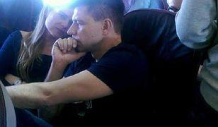 Śledztwo internautów na Twitterze i Wykopie. Kim jest autor słynnej fotografii Petru i Schmidt?