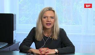 Wassermann: czuję ogromne wsparcie ze strony Kaczyńskiego i Morawieckiego