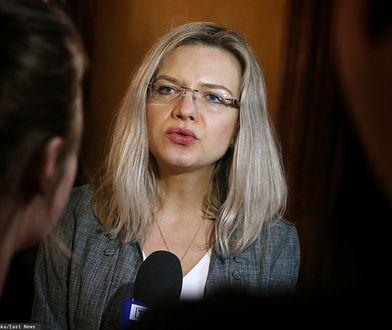 Rodziny ofiar katastrofy smoleńskiej w prokuraturze. Wassermann zdradziła szczegóły