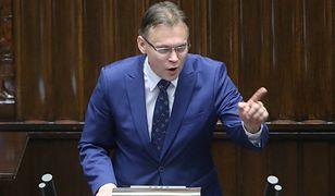 Arkadiusz Mularczyk (PiS) w wywiadzie dla WP mówi o konieczności powrotu do tematu reparacji