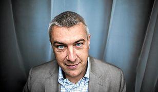 Roman Giertych uważa, że Morawiecki tworzy nową historię Polski