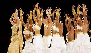 Tancerki Bollywood