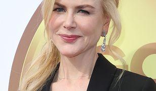 Nicole Kidman skończyła w tym roku 51 lat