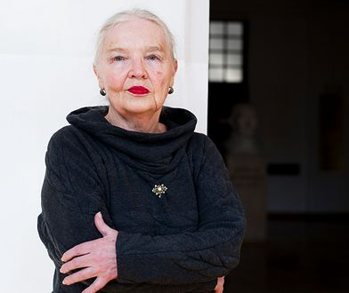Jadwiga Staniszkis: chciałabym być znowu młoda