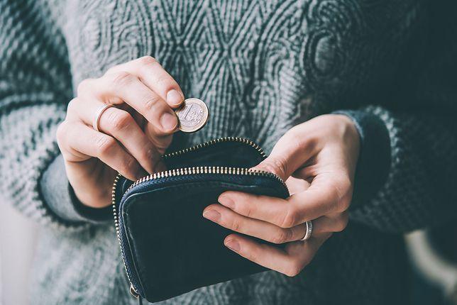 Portmonetka to świetna alternatywa dla portfela