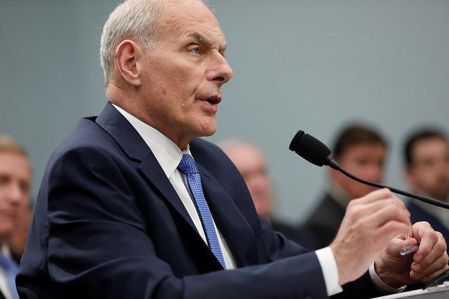 Administracja Trumpa: Rozważamy zakaz laptopów na pokładzie wszystkich lotów do USA