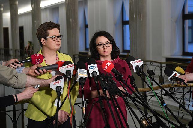 Czwartkowe posiedzenie w Sejmie było gorące