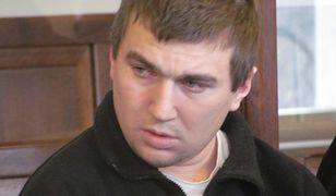 Piotr Mikołajczyk od siedmiu lat odsiaduje wyrok
