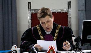Rzecznik dyscyplinarny sędziów Piotr Schab został powołany niezgodnie z prawem?