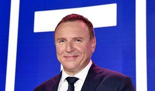 Jacek Kurski odpowiedział na pytanie Grzegorza Furgo