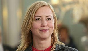 Wybory prezydenckie 2020. Hanna Gill-Piątek ma być szefową sztabu wyborczego Roberta Biedronia