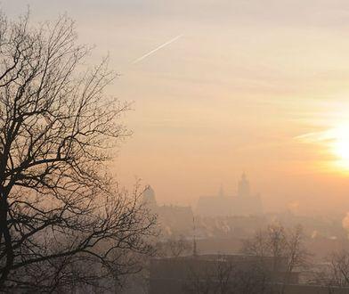 Zakaz palenia węglem w Krakowie od 2019 roku. To pewne