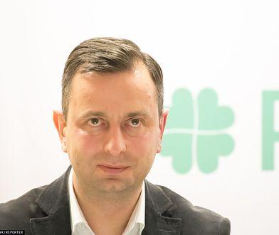 Władysław Kosiniak-Kamysz chce jak debaty prezydenckiej