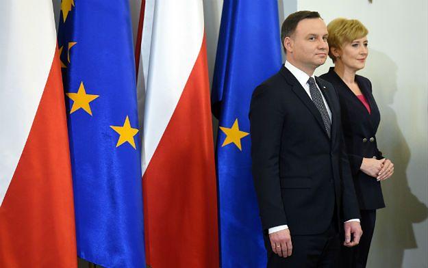 Prezydent Andrzej Duda leci bo Brukseli. Będzie przekonywał, że Europy nie stać na sztuczny konflikt z Polską. Najważniejszą częścią wizyty będą jednak rozmowy w ramach NATO