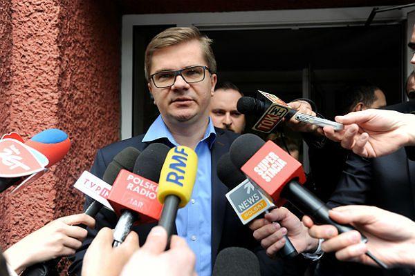"""RPO prosi Andrzeja Seremeta o ocenę działań prokuratury ws. """"Wprost"""""""