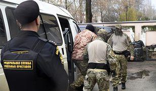Ukraina protestuje przeciwko przeszukaniom