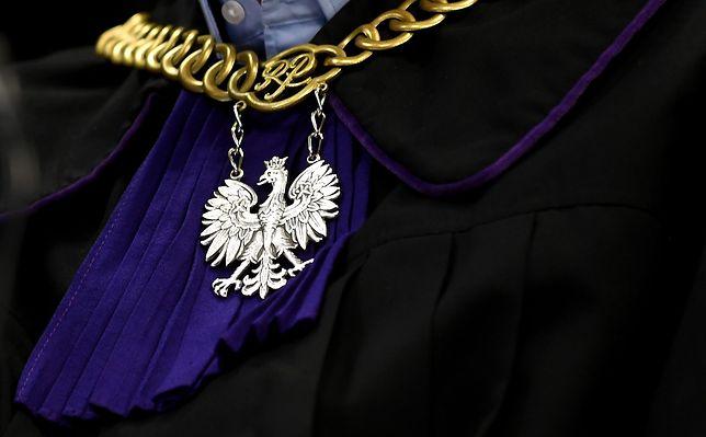 Sędziowie Sądu Najwyższego mogą zostać ukarani za zwrócenie się z pytaniami do TSUE