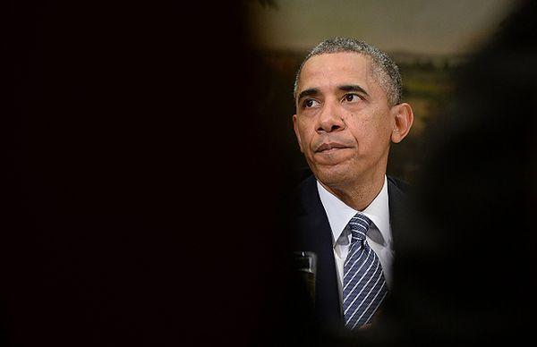 Obama rozmawiał z Poroszenką o sytuacji na Ukrainie