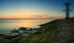 Świnoujście - najlepsza plaża w Polsce