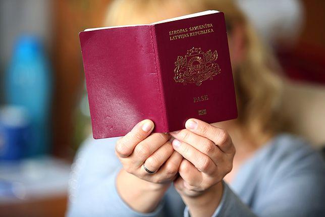 Najmocniejsze paszporty na świecie - miejsce 10.