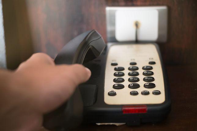 Hotele wprowadzają zasadę, by nie dzwonić do gości, którzy pozostawią u nich jakiś przedmiot.