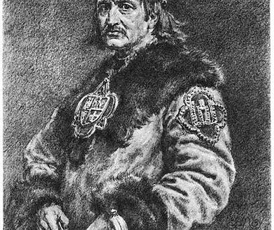 Władysław Jagiełło był doskonałym strategiem i rozważnym władcą