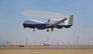 Triton - autonomiczny dron testowany przez amerykańską marynarkę wojenną