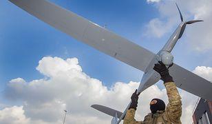 Drony są jednym z narzędzi używanych przez Rosję do walki elektronicznej. Polska jest wobec nich niemal bezbronna