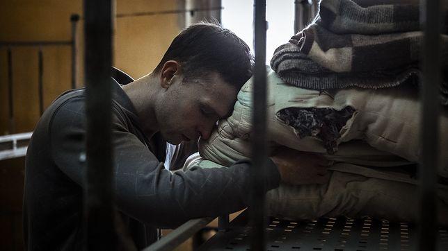 """Kadr z filmu """"25 lat niewinności. Sprawa Tomka Komendy"""""""