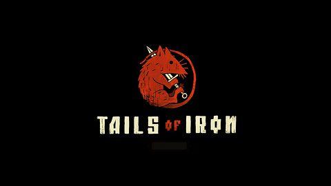 Tails of Iron - przepiękna wizualnie platformówka RPG dla Soulsowych masochistów