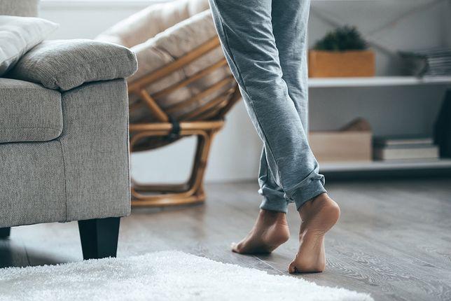 Spodnie dresowe wychodza z domowego zacisza - teraz masz szansę dopasować je na wiele okazji