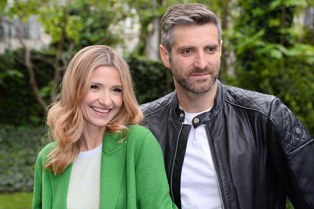 Joanna Koroniewska i Maciej Dowbor są jedną z najbardziej lubianych par