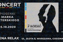 Wyjątkowy koncert z udziałem Koterskich. Cała rodzina na jednej scenie