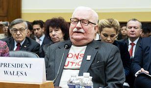 """Lech Wałęsa komentuje decyzję SN. """"Nie mogłem spać w nocy"""""""