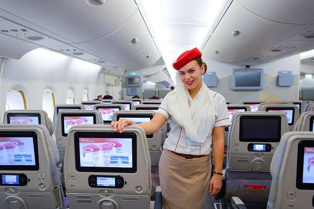 Emirates otwierają się na pasażerów z niższym budżetem. Każdy będzie mógł skosztować luksusu najlepszych linii