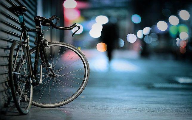Za darmo: nocna wycieczka rowerowa!