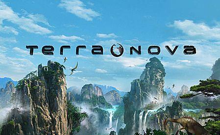 ''Terra Nova'': Zwiastun nowego serialu!