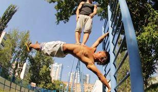 Na Bemowie powstanie Street Workout Park!