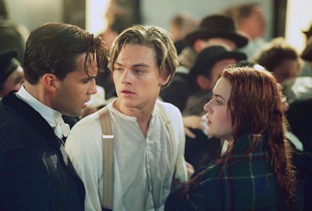 """#dziejesiewkulturze: obsada """"Titanica"""" spotkała się po 20 latach [WIDEO]"""