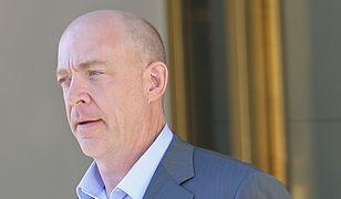 J.K. Simmons to aktor, którego można zobaczyć w licznych filmach i serialach