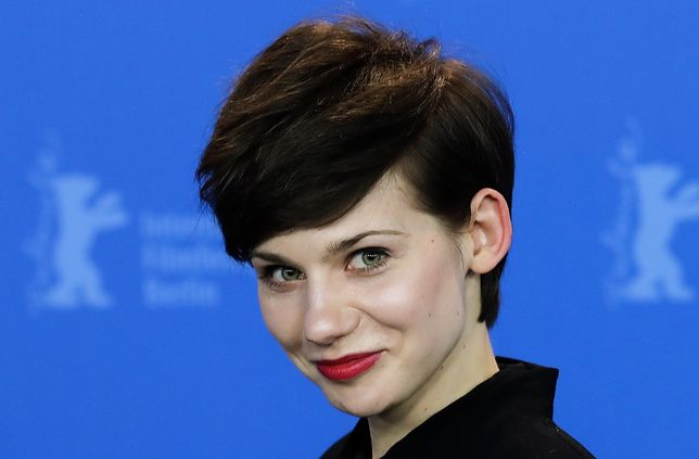 """31-letnia Małgorzata Gorol na Berlinale """"Twarz"""" z jej udziałem zdobyła Srebrnego Niedźwiedzia"""