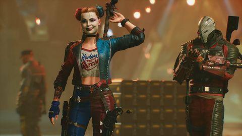 Harley Quinn i jej ekipa znów sieją zamęt. Mamy nowy zwiastun